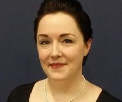 Allyson Hamilton - Treasurer 1