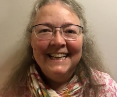 Myrna Boorman - Choir Rep Vocal Minority